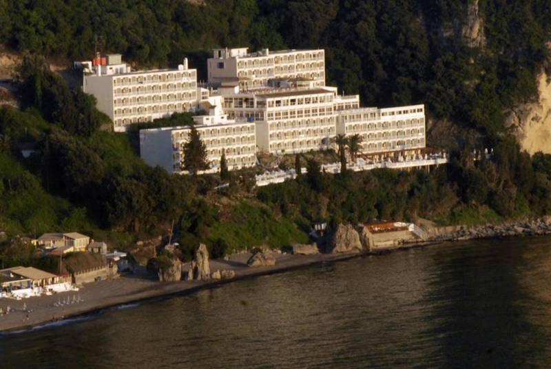 Hotel Mayor La Grotta Verde - Agios Gordis - Corfu